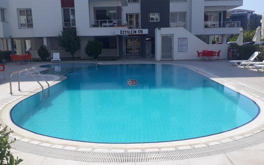 havuzlu daire