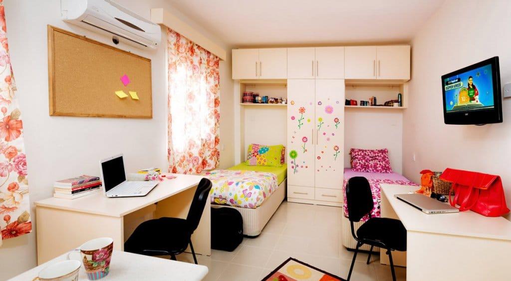 cyprus dormitory