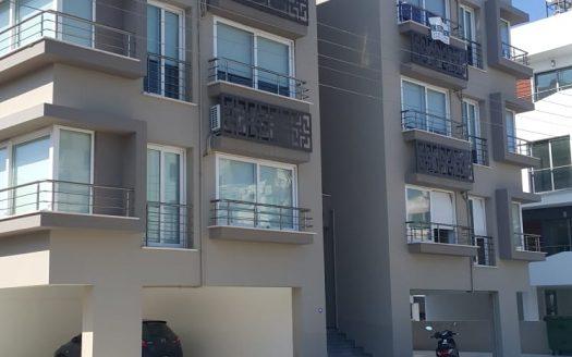 Lefkoşa Yenikent'te 2+1 kiralık daire