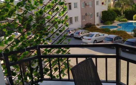 Girne Alsancak'ta 2+1 kiralık daire