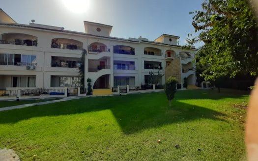 Girne Lapta'da 2+1 kiralık Penthouse