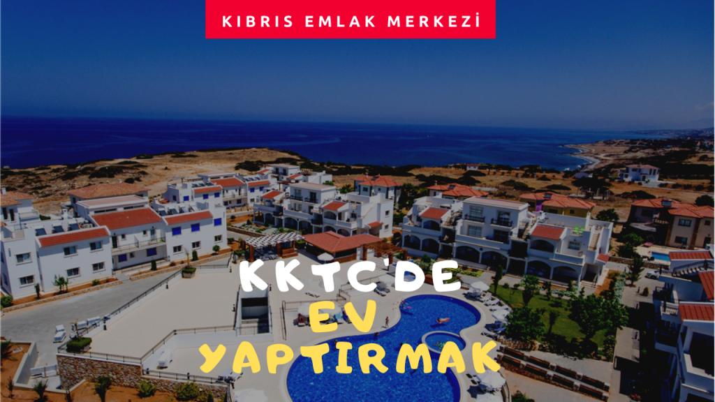 Kıbrıs evleri