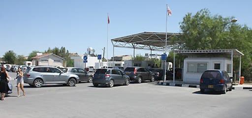 metehan border gate