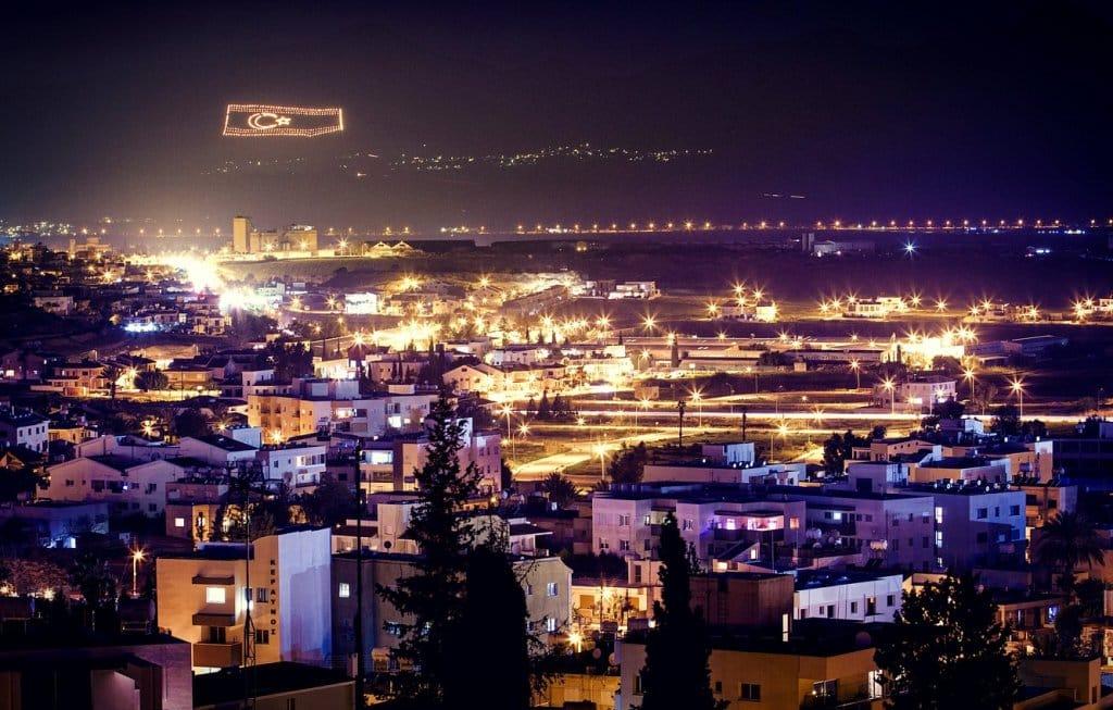 Города и регионы Кипра