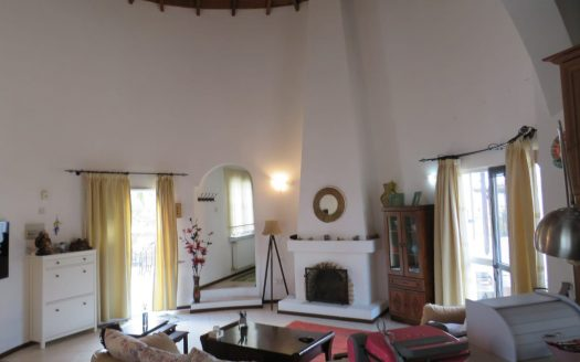 Girne Çatalköy kiralık bungalov