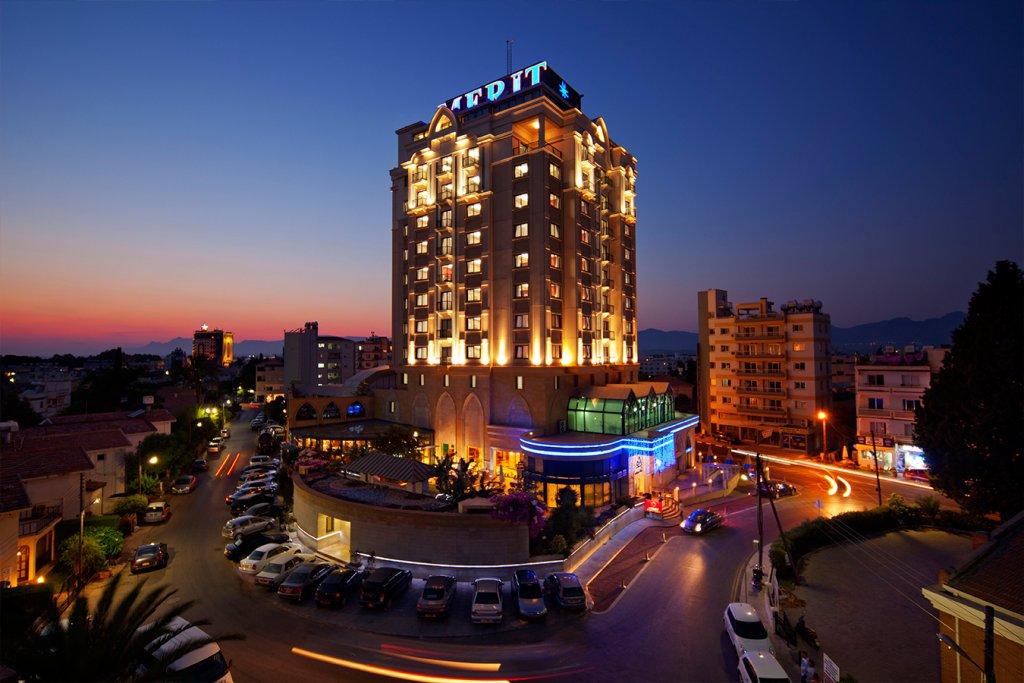 nicosia hotel