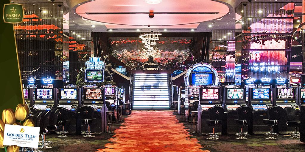 nicosia casino