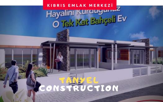 TANYEL construction VE KONUT PROJELERİ