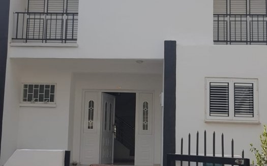 Yenikent'te Satılık Dubleks Villa