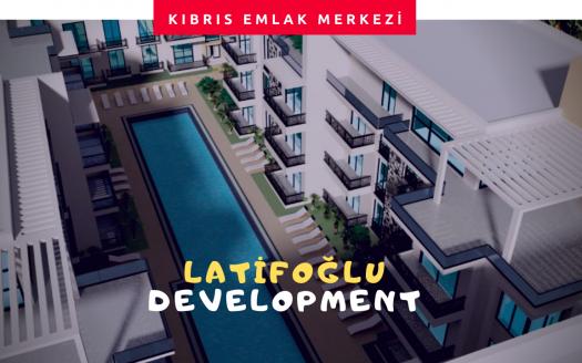 latifoğlu development VE KONUT PROJELERİ