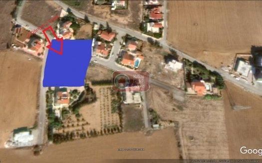Villa Yapımına Uygun Satılık Arazi