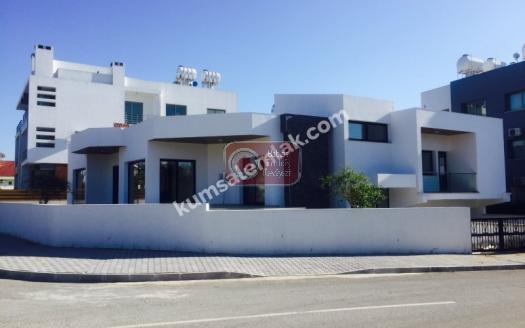 Lefkoşa Yenikent 4+1 Satılık Müstakil Villa