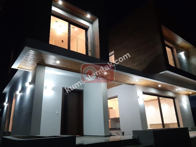 Girne Çatalköy 3+1 Satılık Müstakil Villa