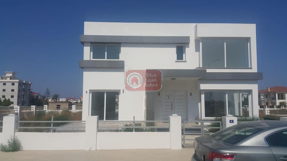 salamis hotel villa