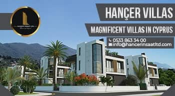 hancer villas