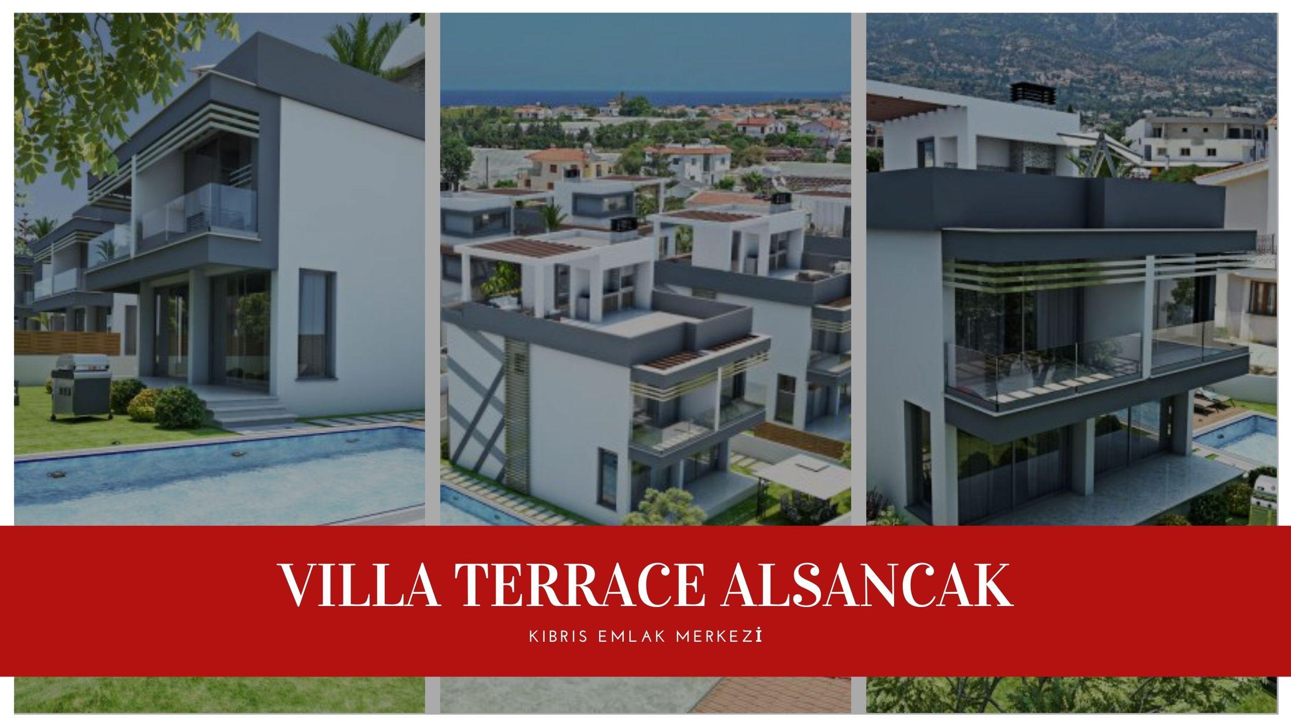 villa terrace alsancak-aladağ inşaat
