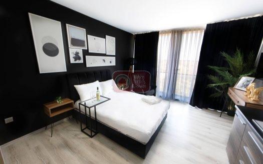 yatak odası görseli