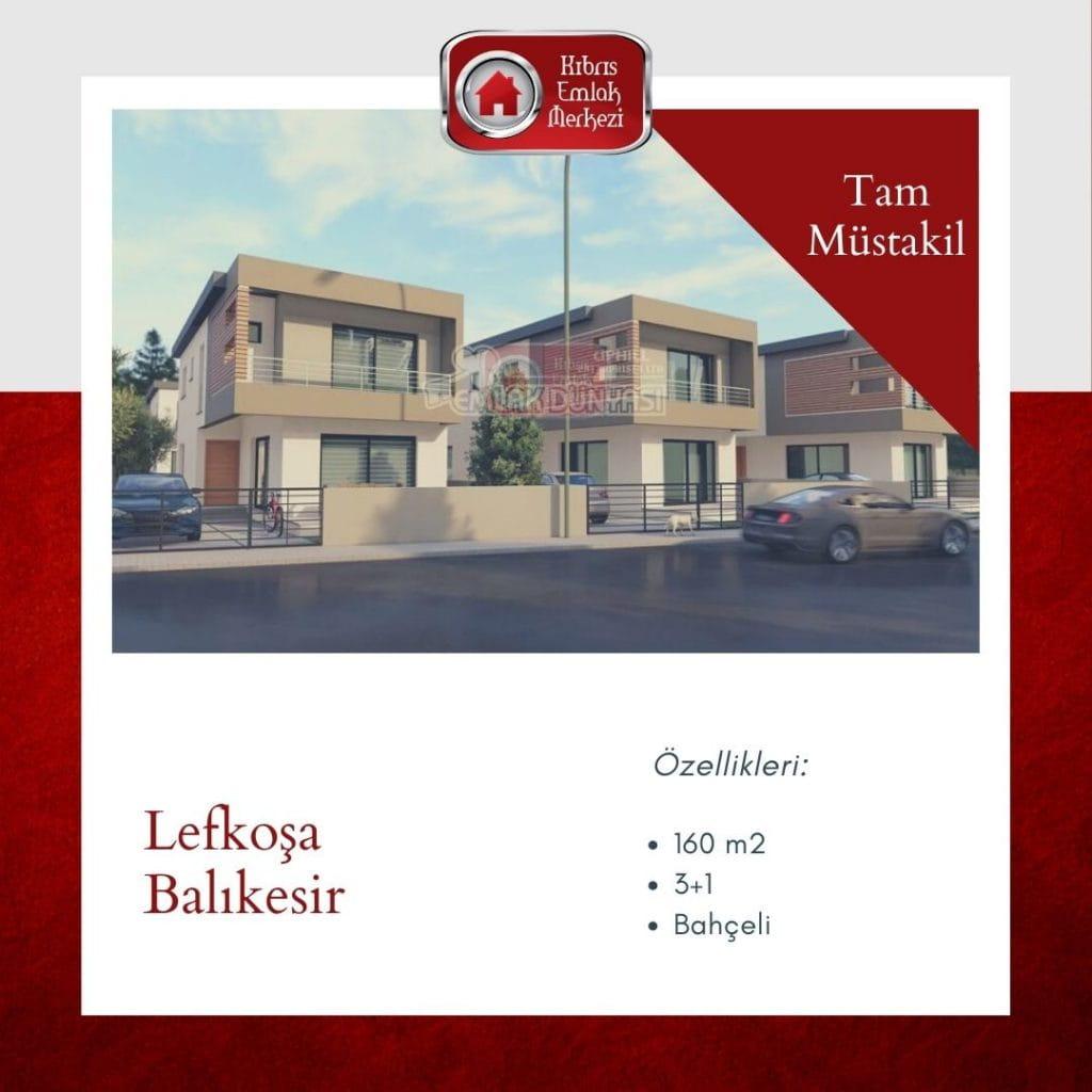 lefkoşa-balıkesir-satılık-villa