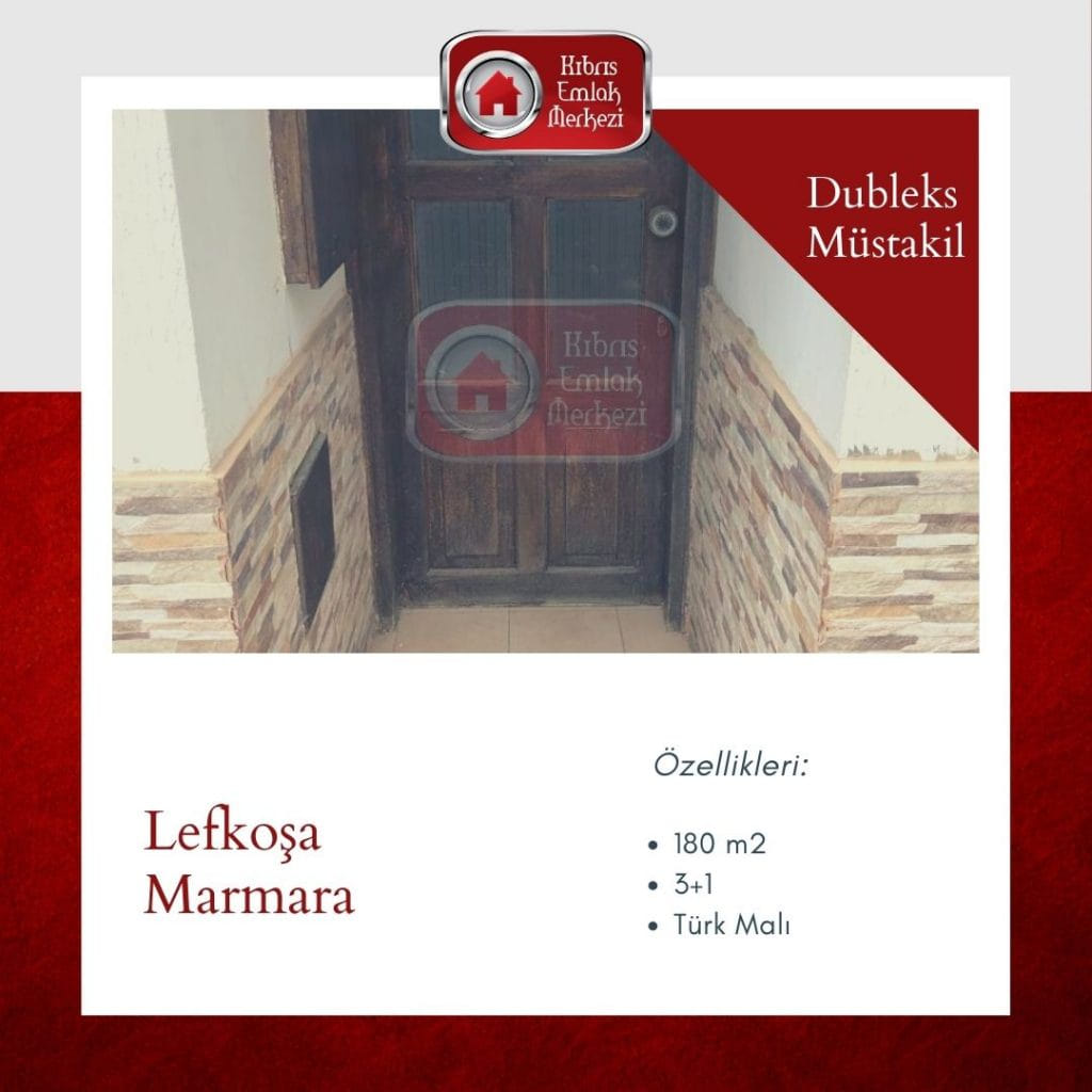 lefkoşa-marmara-satılık-müstakil-ev