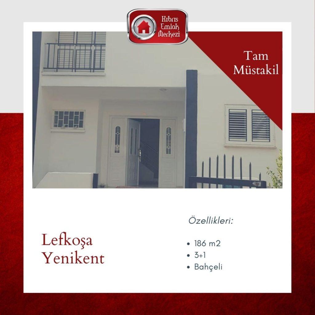 lefkoşa-yenikent-satılık-villa
