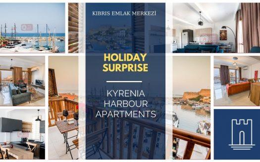 KYRENİA-HARBOUR-APARTMENTS-HOLİDAY