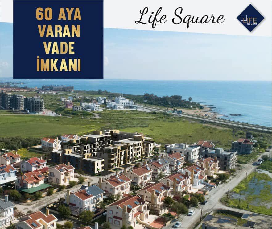 life-square-latifoğlu-development