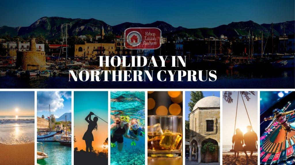 northern cyprus holiday