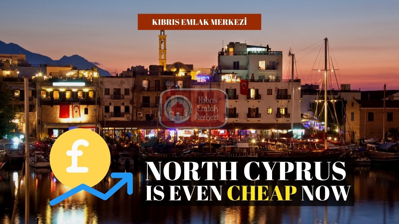 living in northern cyprus