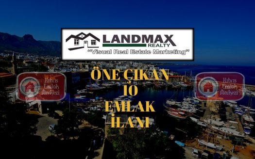 Landmax Real Estate
