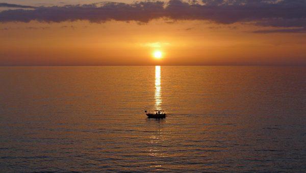 Cyprus, Sunset